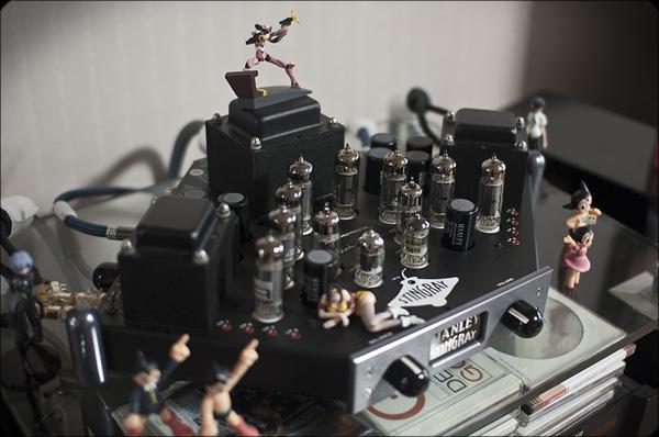 Nikon D2X / AF Sigma 30mm